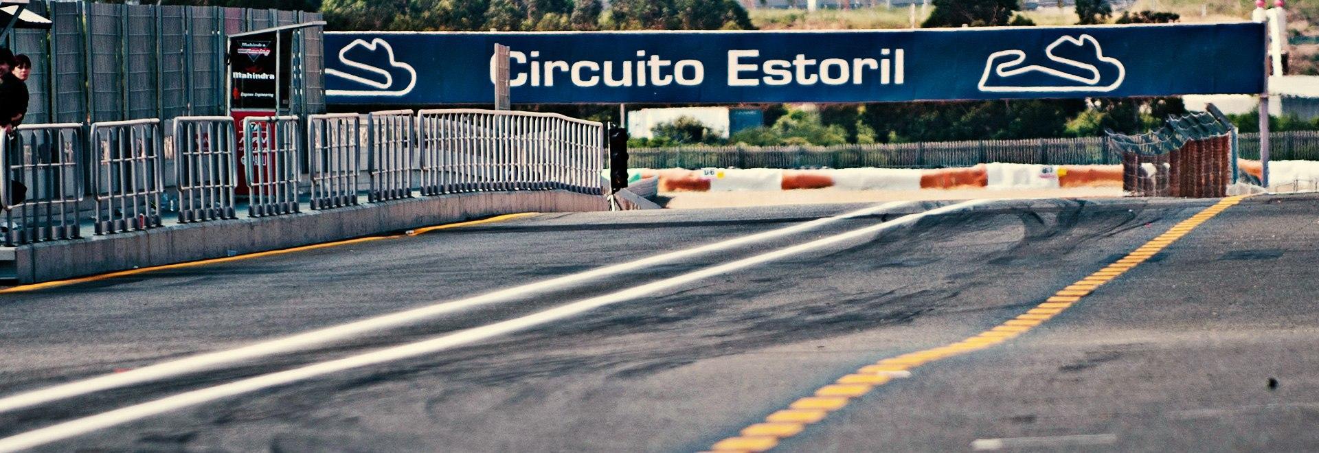 12 ore Estoril