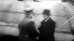 Mussolini e i sensitivi nazisti