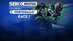 Portogallo. Race 1