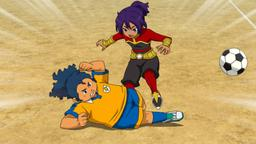 Sakamoto contro Okita: la rivincita!