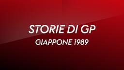 Giappone 1989