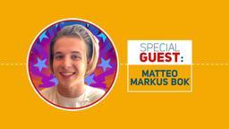 Matteo Markus Box. Clip