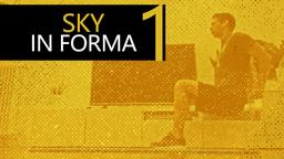 Sky in Forma - Stag. 1 Ep. 7