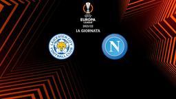 Leicester - Napoli