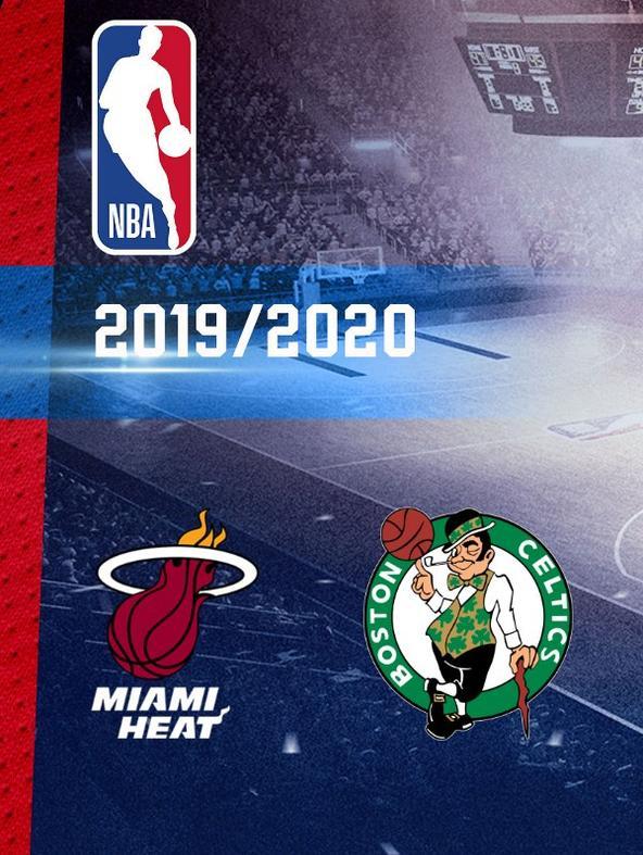 Miami - Boston. East Conf Finals Gara 3