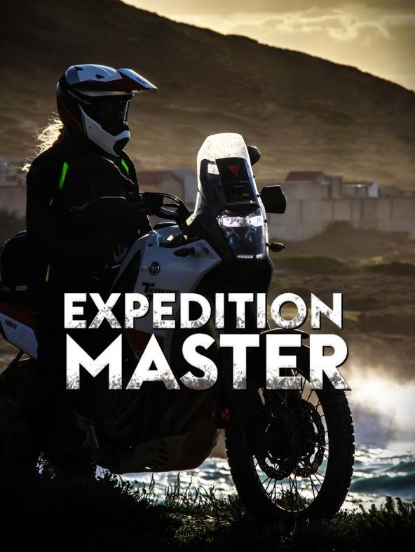 Expedition Master