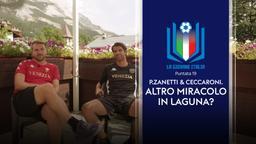 Zanetti & Ceccaroni. Altro mirAcolo in Laguna?