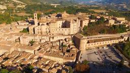 Il ducato di Urbino