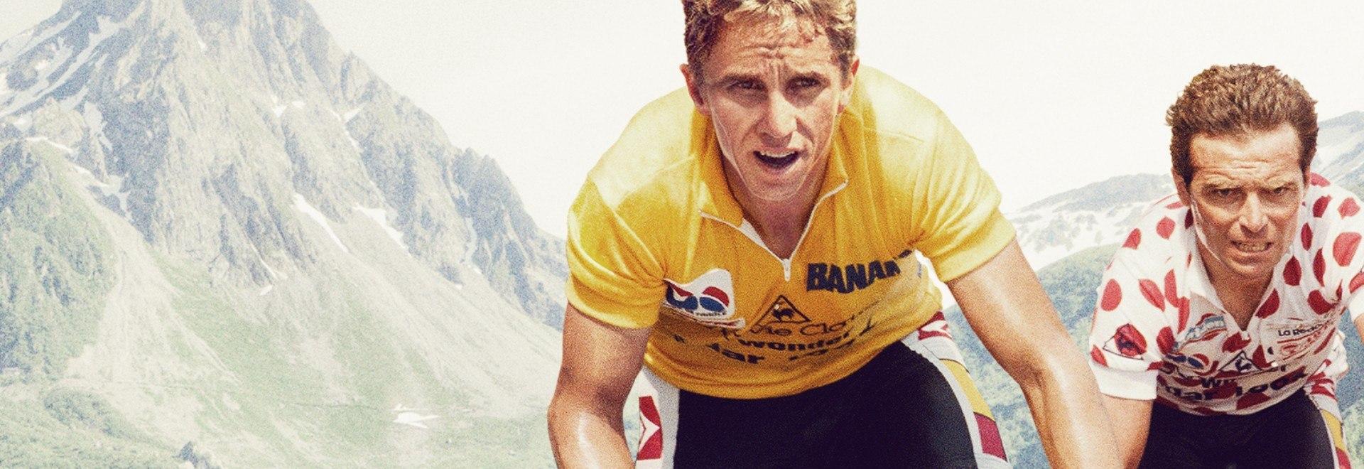 LeMond & Hinault