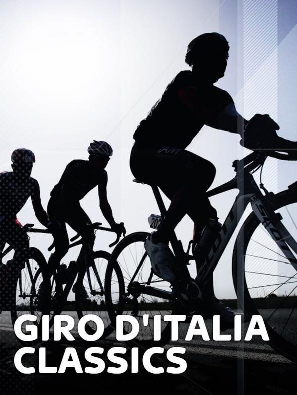 Ciclismo: Giro d'Italia Classics