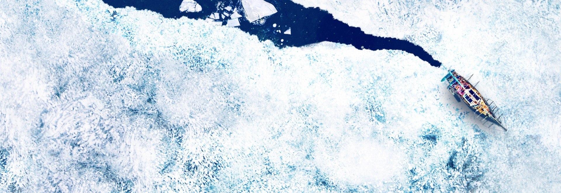 Polo Nord: la traversata impossibile