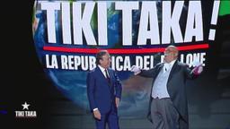 Tiki taka '21 -'22 - la repubblica del pallone
