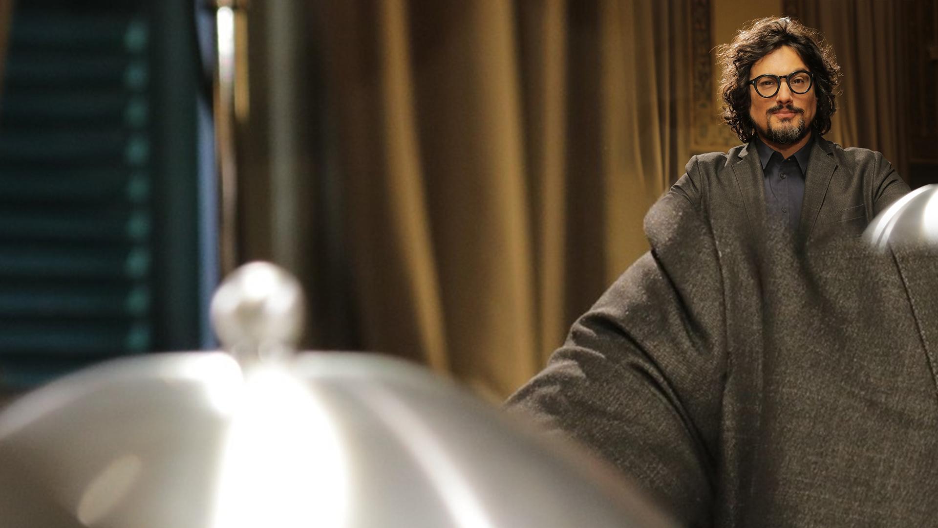TV8 HD Alessandro Borghese - 4 ristoranti