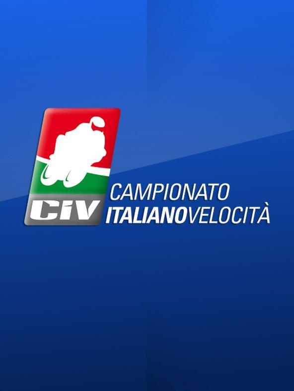 CIV Superbike Round12: Vallelunga