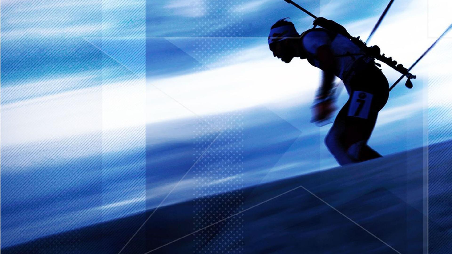 Eurosport HD Biathlon: Coppa del Mondo