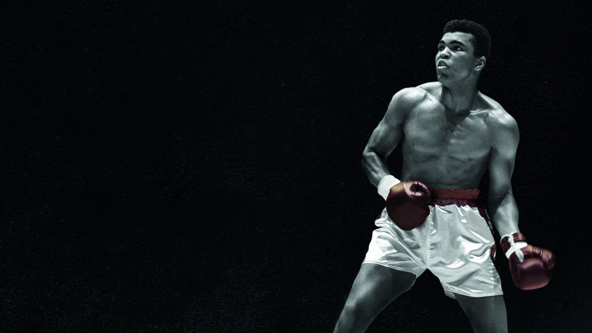 Sky Arte HD What's My Name - Muhammad Ali - -