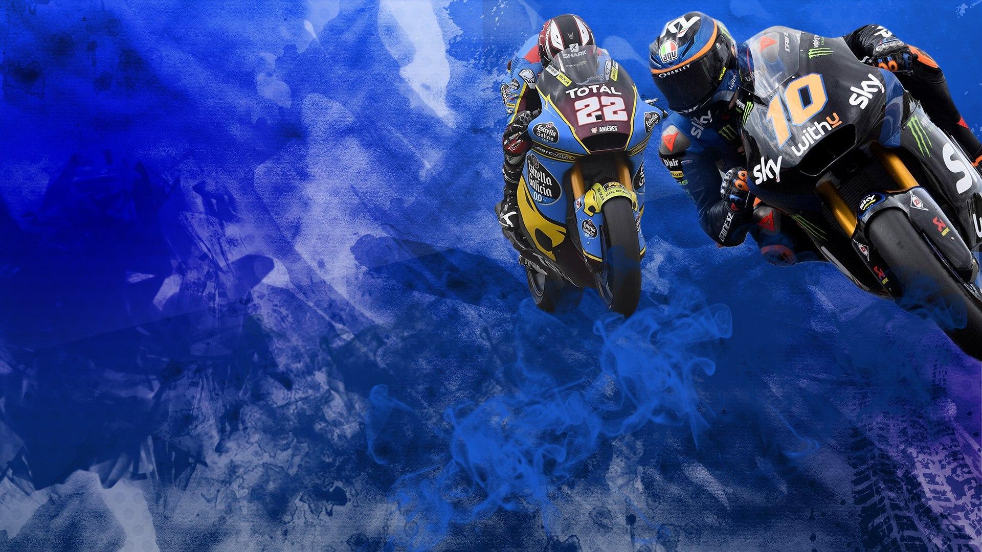 Sky Sport MotoGP Un anno di Moto2