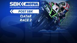 Qatar Race 2