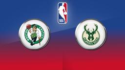 Boston - Milwaukee. Playoff. Eastern Conference Semifinals. Gara 3