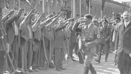 Dov'è l'oro nazista?