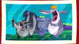 Sharko e i suoi