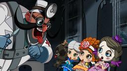 La paura del dottore