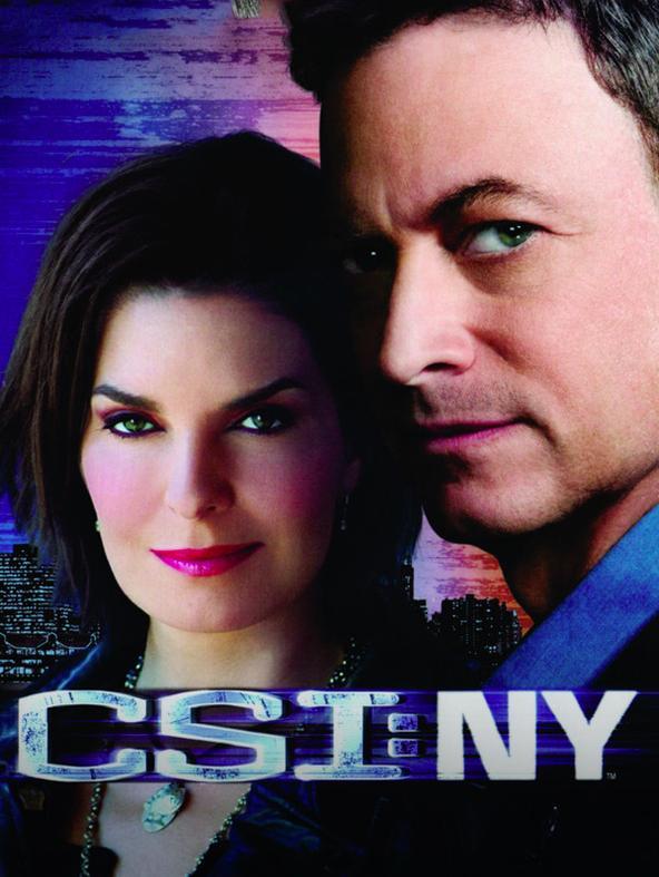 S7 Ep4 - CSI New York