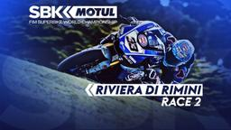 Riviera di Rimini. Race 2