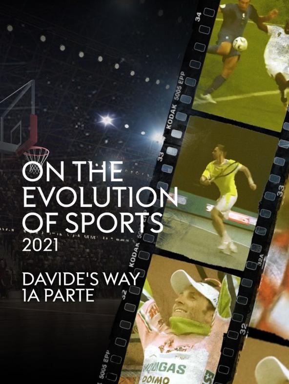 Davide's way 1a parte
