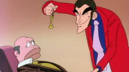 I due Lupin
