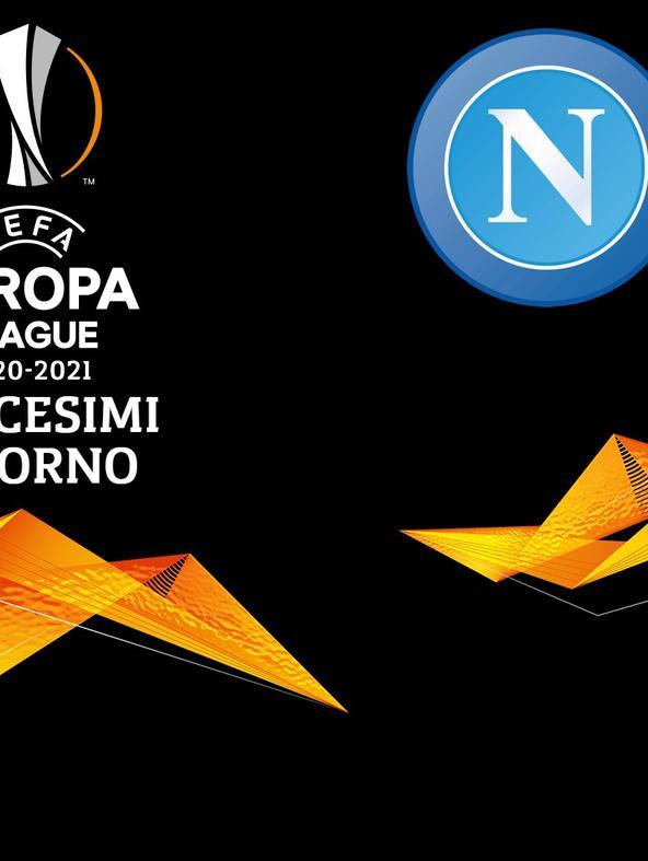 Napoli - Granada. Sedicesimi Ritorno