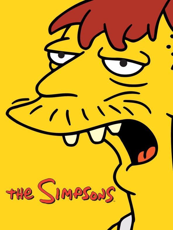 S20 Ep14 - I Simpson