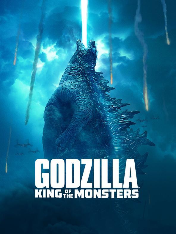 Godzilla II - King of the monsters -