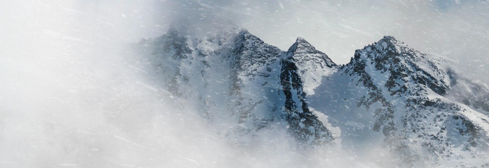 Il triangolo dell'Alaska