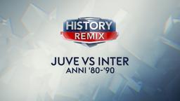 Juventus-Inter Anni '80-'90