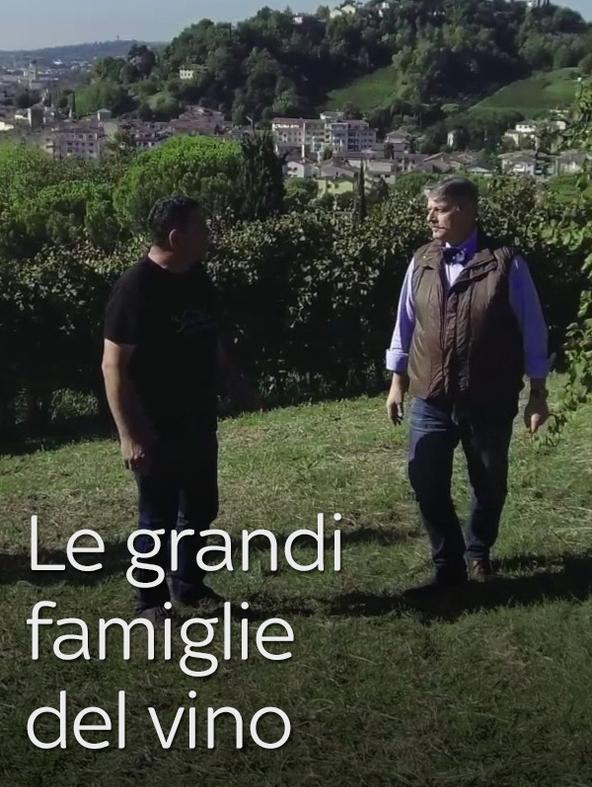 Le grandi famiglie del vino