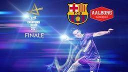 Barcellona - Aalborg. Finale