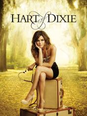 S1 Ep9 - Hart of Dixie