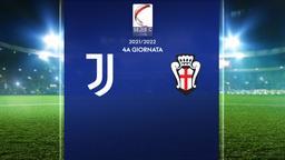 Juventus U23 - Pro Vercelli