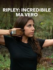 S1 Ep2 - Ripley: incredibile ma vero!