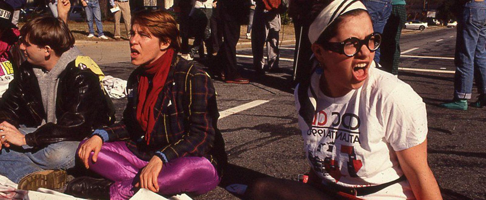 AIDS: Cronaca di una rivoluzione