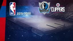 Dallas - LA Clippers. Playoff Gara 6