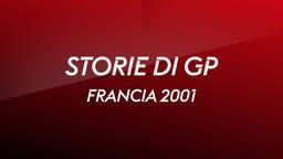Francia 2001