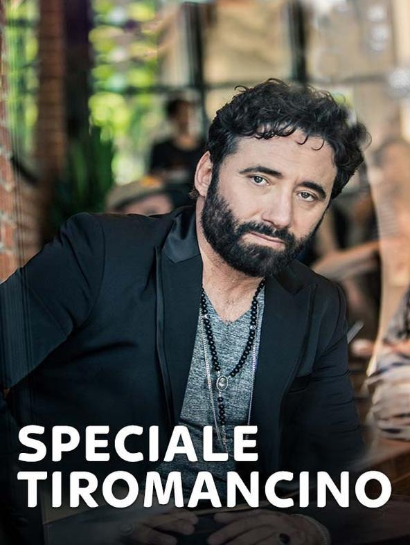 Speciale Tiromancino