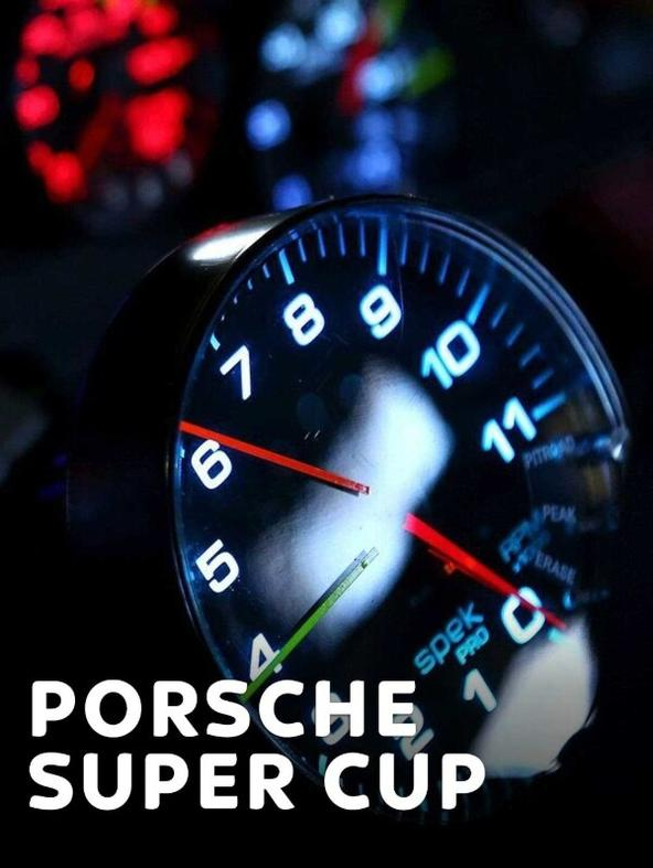 Automobilismo: Porsche Super Cup 2019