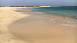 La perla bianca di Capo Verde