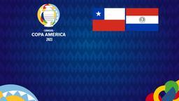 Cile - Paraguay