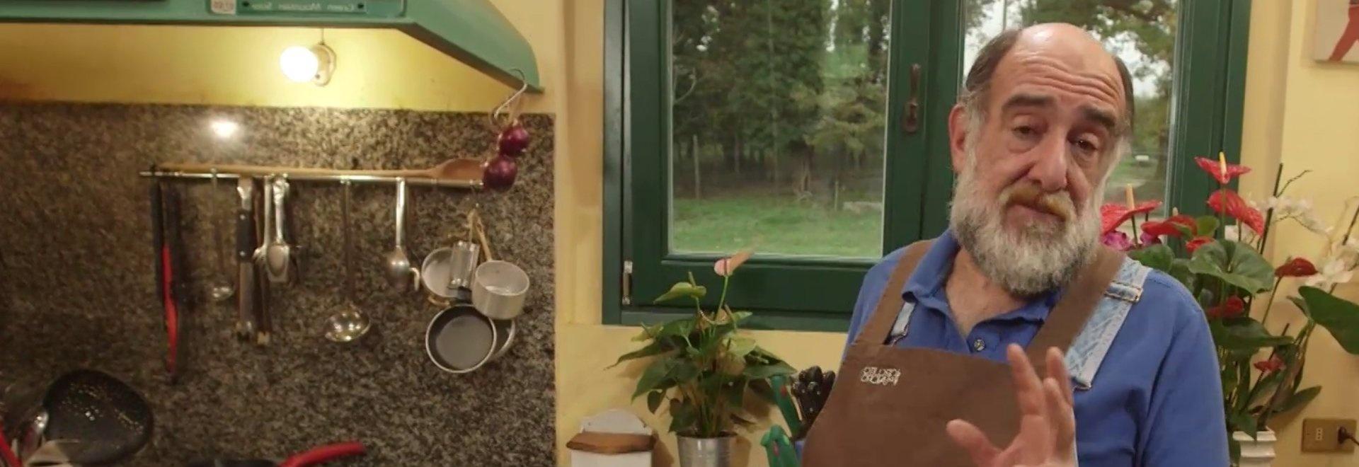 Giorgione: orto e cucina - Ricette dal mio libro
