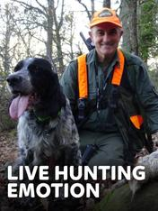 S12 Ep8 - Live Hunting Emotion 12