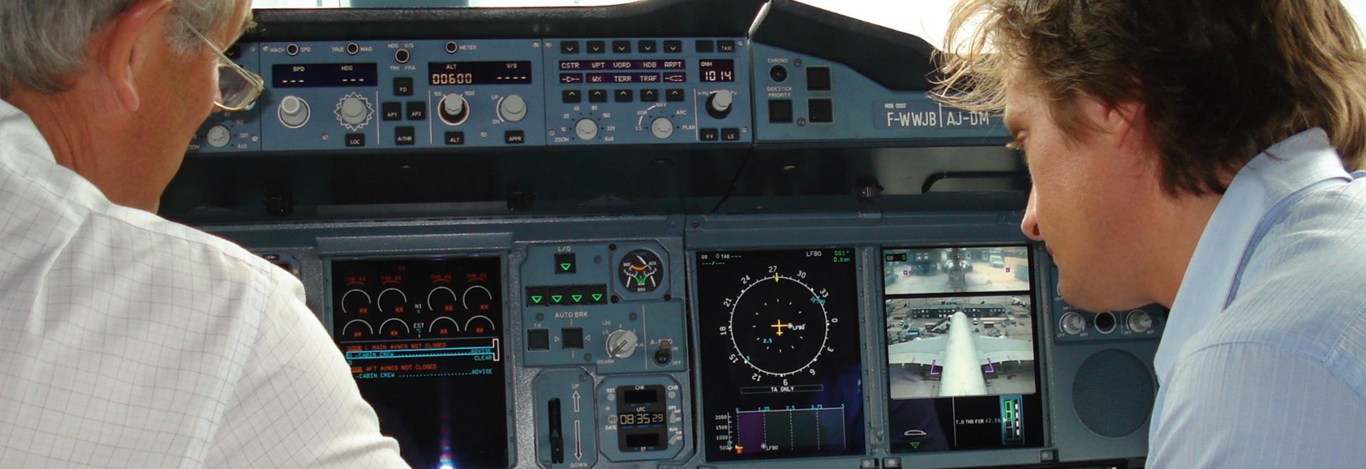 Dall'arco al trasporto aereo